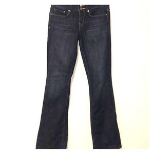 Gap 1969 perfect Boot Jeans
